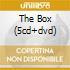 THE BOX (5CD+DVD)
