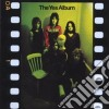 THE YES ALBUM (EXP.&REMASTERED)