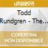 DEFINITIVE ROCK : TODD RUNDGREN