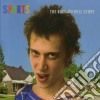 Richard Hell - Spurts : The Richard Hell Story