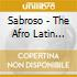 Sabroso - The Afro Latin Groove