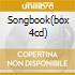 SONGBOOK(BOX 4CD)
