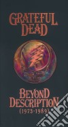 BEYOND DESCRIPTION: '73-'89/BOX 12CD