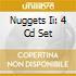 NUGGETS II: 4 CD SET