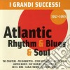 I Grandi Successi Atlantic R&B/57-60