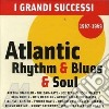 I GRANDI SUCCESSI ATLANTIC R&B/67-69