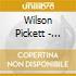 Wilson Pickett - Definitive Soul