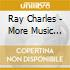 Ray Charles - More Music From Ray