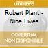 Robert Plant - Nine Lives