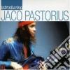 Jaco Pastorius - Introducing Jaco Pastorius