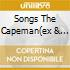 SONGS THE CAPEMAN(EX & REM.)