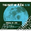 IN TIME: THE BEST OF/Spec.Ed. CD+DVD