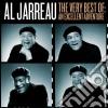 Al Jarreau - The Very Best Of : An Excellent Adventure