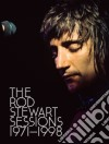 THE ROD STEWART SESSIONS 1971-1988 BOX 4
