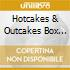 HOTCAKES & OUTCAKES BOX 4CD+BOOK