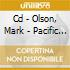 CD - OLSON, MARK - PACIFIC COAST RAMBLER