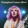 Peter Frampton - Comes Alive