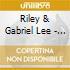 Riley & Gabriel Lee - Satori - Music For Yoga & Meditation