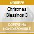 CHRISTMAS BLESSINGS 3