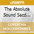 THE ABSOLUTE SOUND-SACD SAMPLER