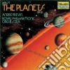 Royal Philharmonic Orchestra / Previn Andre - Royal Philharmonic Orchestra / Previn Andre-holst: The Planets