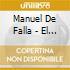 CAP.TRE PUNTE-LA VIDA BREVE-HO LOPEZ