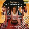 Ray Brown - Some Of My Best Friends Are... The Piano Players