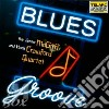Jimmy Mcgriff / Hank Crawford - Blues Groove