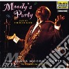 James Moody Quartet - Moody's Party - Live At The Blue Note