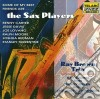 Ray Brown - Some Of My Best Friends Are... The Sax Players