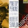 Pinetop Perkins - Legends