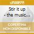 Stir it up - the music of bob marley [sa