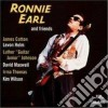 Ronnie Earl - Ronnie Earl And Friends