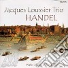 Georg Friedrich Handel - Water Music & Royal Fireworks