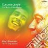 Monty Alexander - Concrete Jungle - The Music Of Bob Marley
