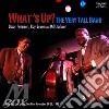 Oscar Peterson - What's Up? The Very Tall Band