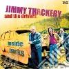 Jimmy Thackery - Inside Tracks