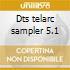 Dts telarc sampler 5.1