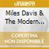 MILES DAVIS & THE MODERN JAZZ GIANTS