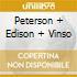 PETERSON + EDISON + VINSO
