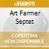 ART FARMER SEPTET