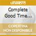 COMPLETE GOOD TIME JAZZ..
