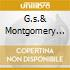 G.S.& MONTGOMERY BROTHERS