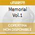 MEMORIAL VOL.1