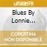 BLUES BY LONNIE JOHNSON