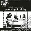 Country Joe Mcdonald - Quiet Days In Clichy O.S.T.