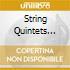STRING QUINTETS K.515 & 516