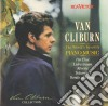 Van Cliburn - Van Cliburn - World's Favourite Piano