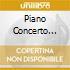 PIANO CONCERTO NO.1/RHAPSODY