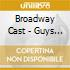Broadway Cast - Guys And Dolls-New Broadway